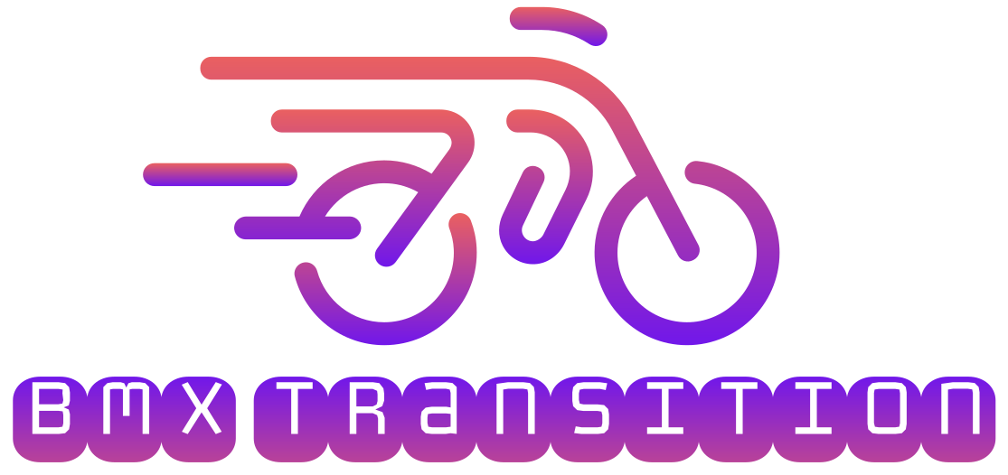 BMX Transition