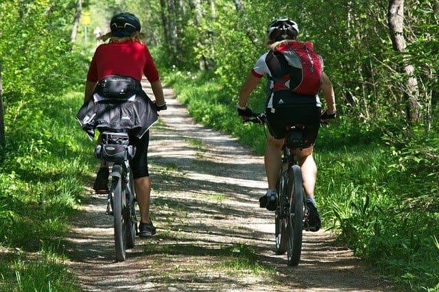 bmx bikes vs mountain bikes