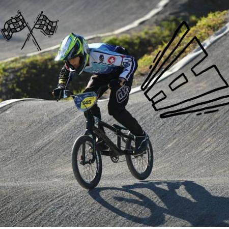 Types of BMX Bikes