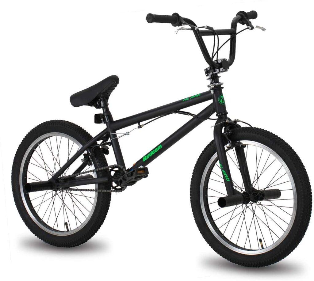 Hiland BMX Freestyle Bike