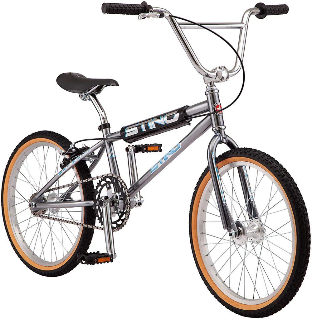 Schwinn Sting Pro BMX Bike